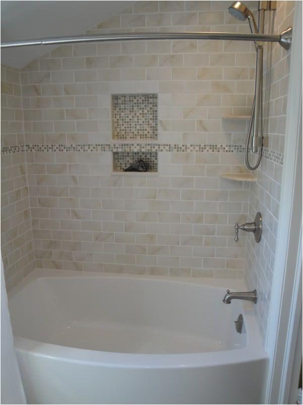bathtub tile surround on pinterest tile tub surround 788b c346c