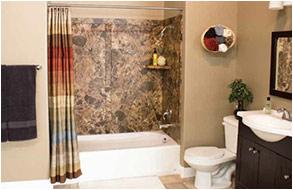 Bathtub Surround Wall Kits Diy Shower & Tub Wall Panels & Kits Innovate Building