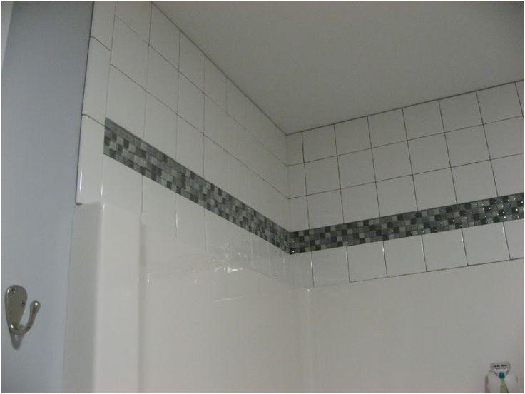 shower wall ideas