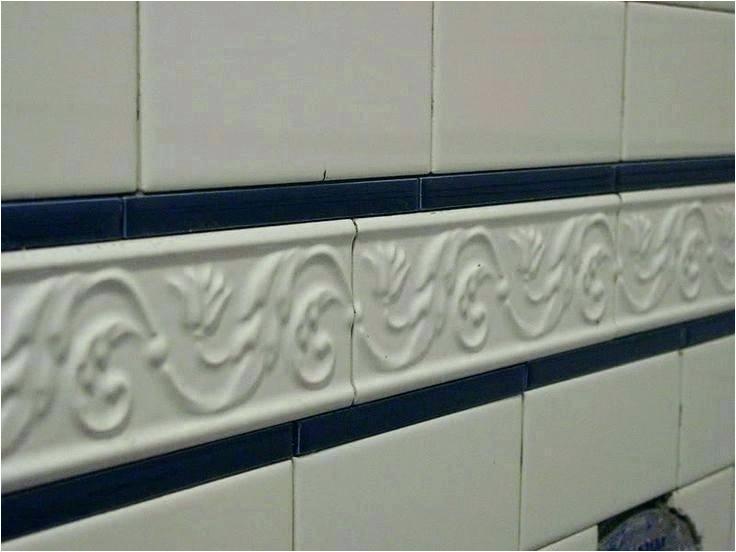 decorative tile borders