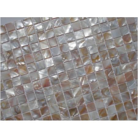 mother of pearl tile shower liner wall backsplash white square bathroom shell mosaic tiles mh 009 p1428
