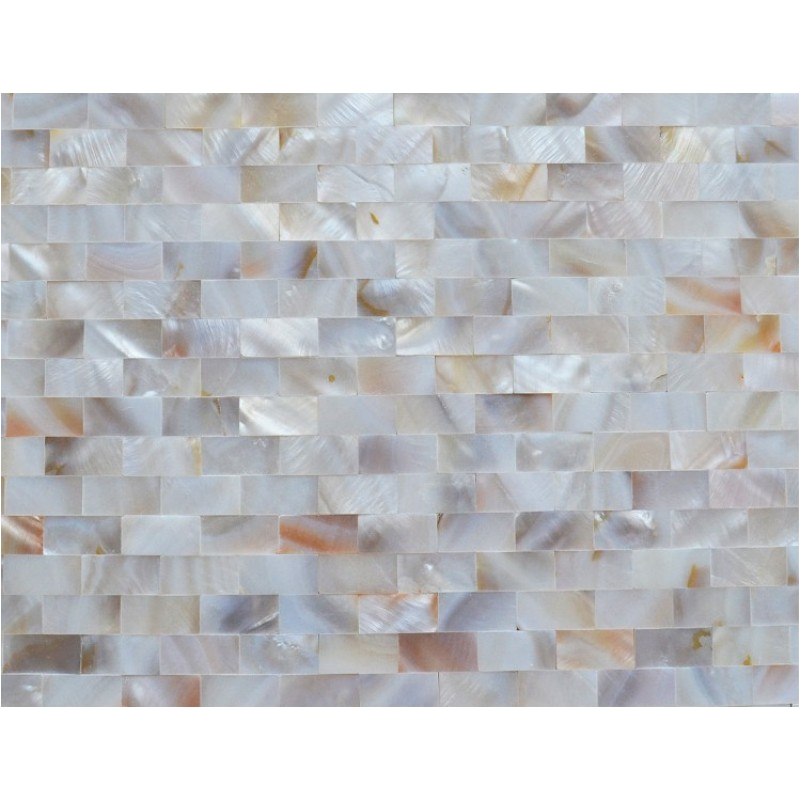 mother of pearl tile shower liner wall backsplash square bathroom subway shell mosaic tiles wp 089 p1430