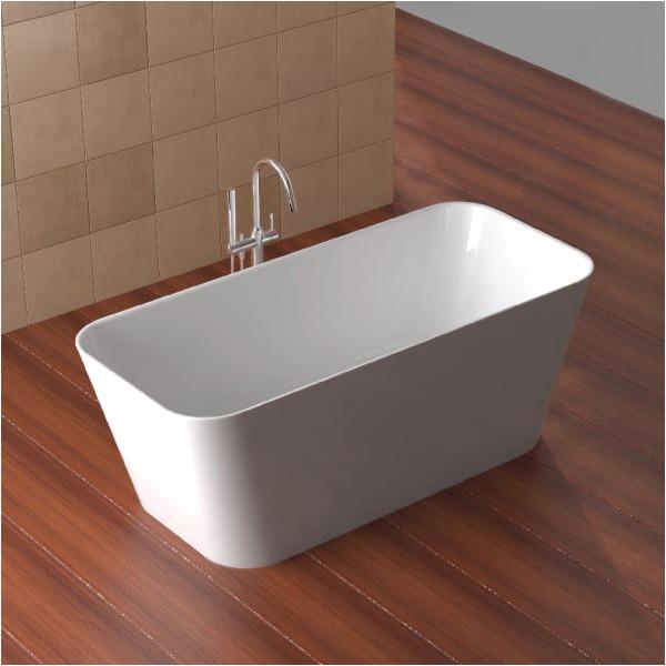 ultimo freestanding stone bath 1500mm