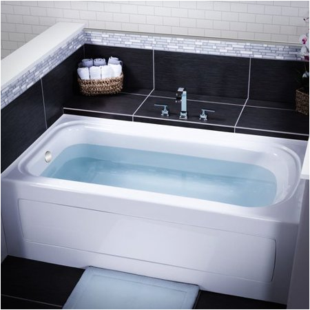 Bathtubs 32 X 60 Miseno Indulgence 60 X 32 Three Wall Alcove soaking