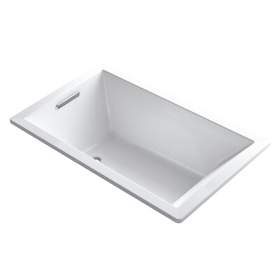 Kohler Underscore 60 x 36 Soaking Bathtub KOH