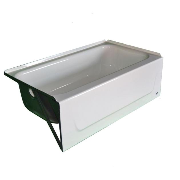 54 inch bathtub