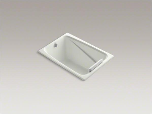 """Bathtubs 48 X 32 Kohler Greek R 48"""" X 32"""" Drop In Bath Contemporary"""