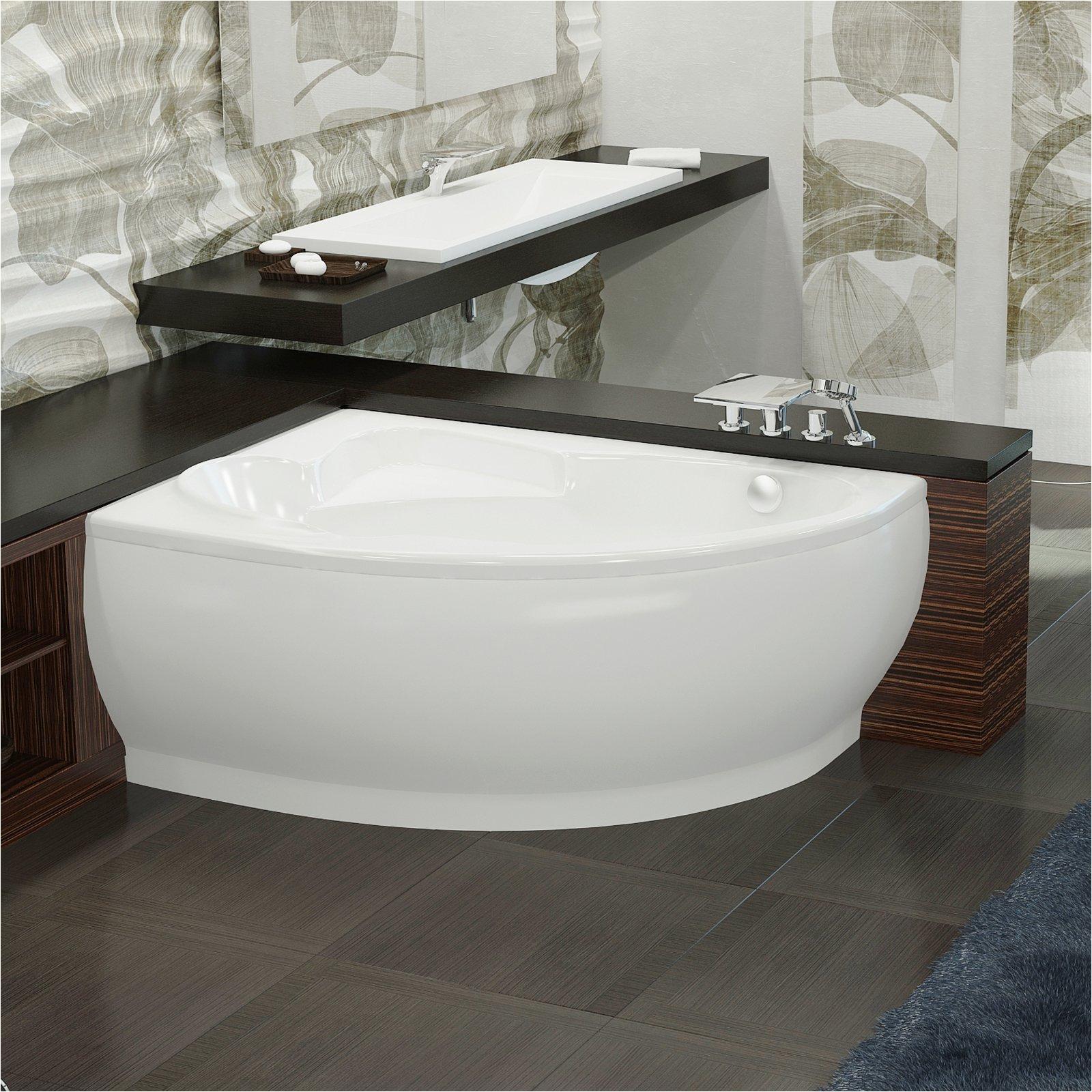 bathtubs idea marvellous bathtubs 54 inches long