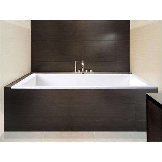 Clarke Products Sparta 60 x 32 Soaking Bathtub IAN1018