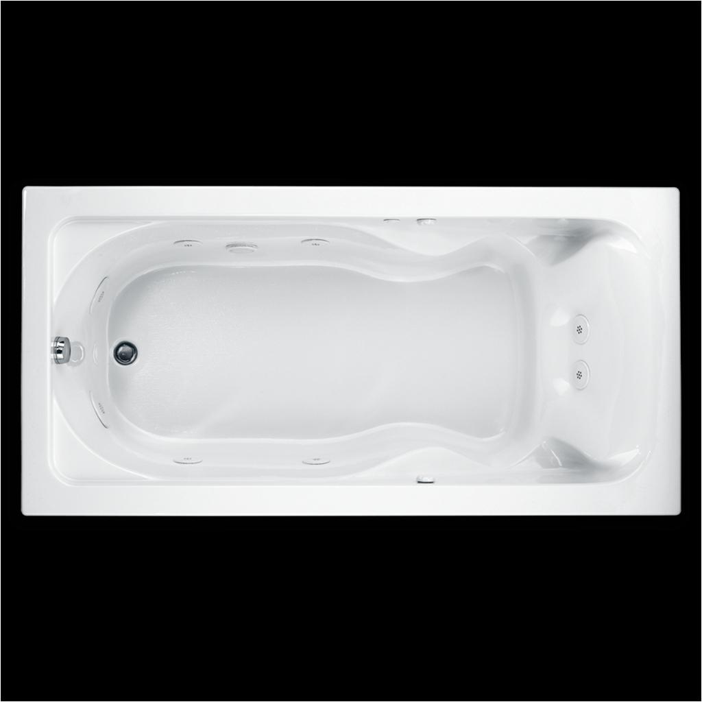 Bathtubs 72 X 30 Cadet 72 Inch by 42 Inch Everclean Whirlpool Bathtub