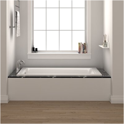 Bathtubs 72 X 30 Drop In Tubs You Ll Love