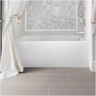 Kohler Archer 72 x 36 Soaking Bathtub K1124VBLAW L590 K KOH refid=BR49 KOH &PiID[]= &PiID[]=