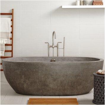 Avalon 72 x 36 Bathtub NST7236 XNT1691