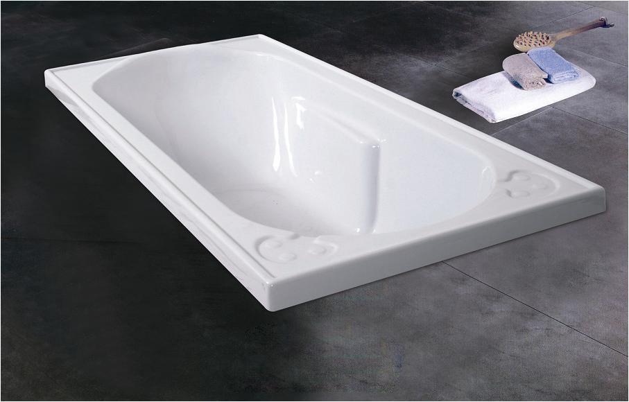 China Plastic Bathtub YT YT