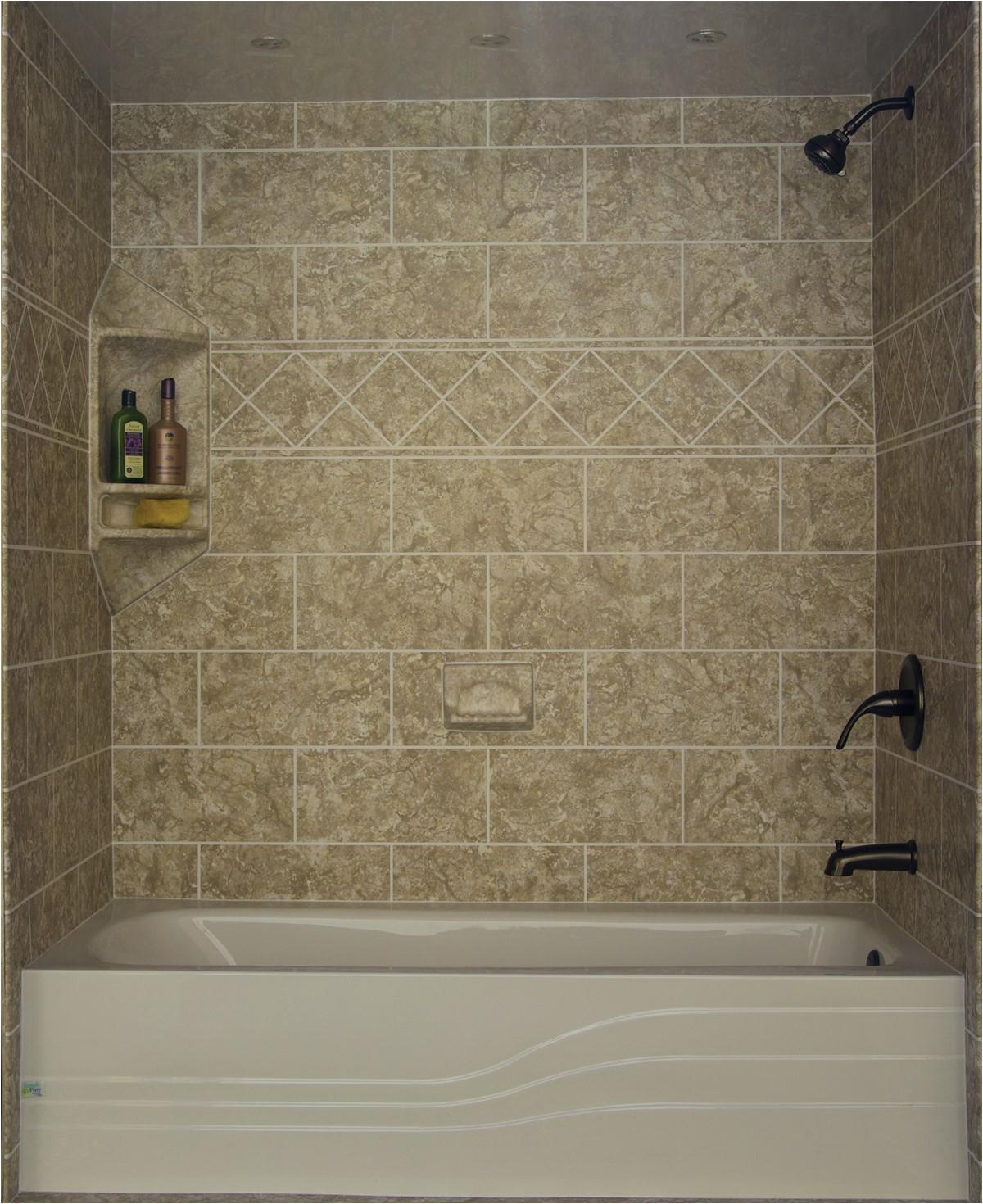bath wall surrounds