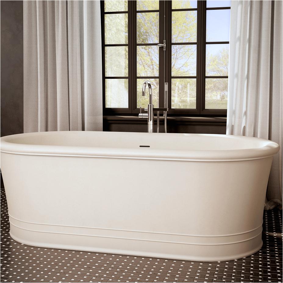 victoria freestanding bath dado baths