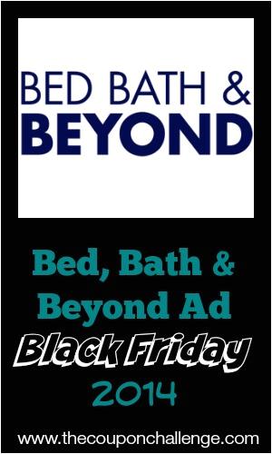 2014 bed bath beyond black friday ad