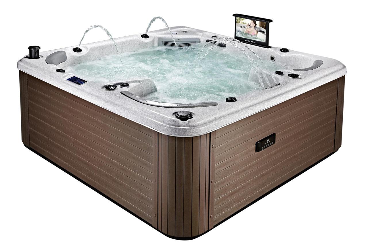 Bathtubs Brands Hot Tub Hot Tubs Spa Luxury 5 7 Person Hot Tub Brand New
