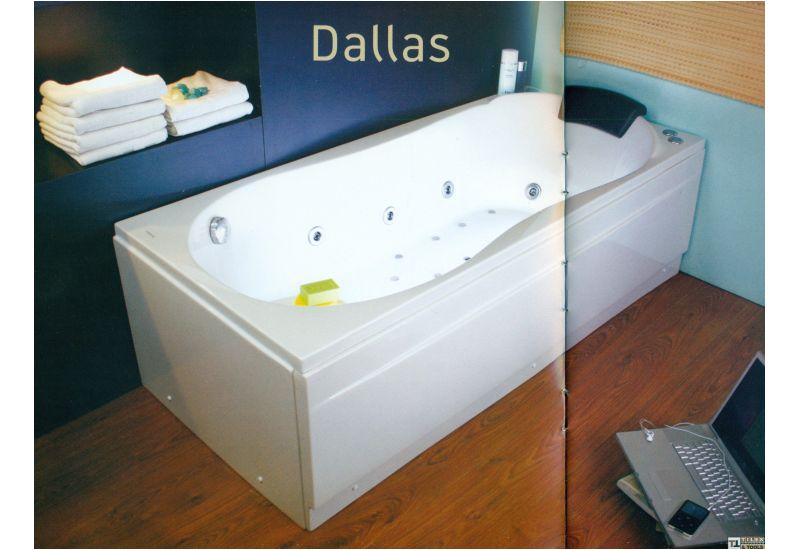 641 dallas bathtub