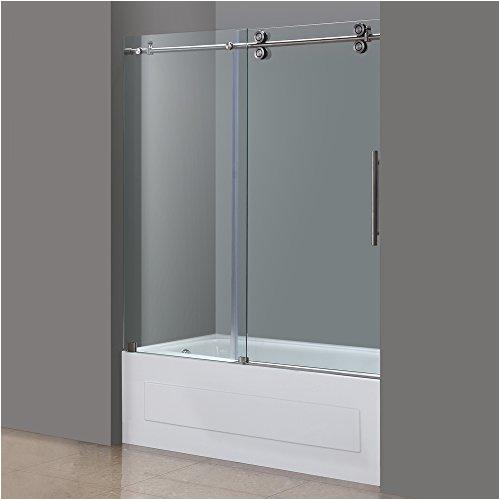 Top 50 Bathtub Sliding Doors Reviews and Videos page num=4