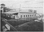 Bathtubs El Paso Tx 1917 Bath Riots