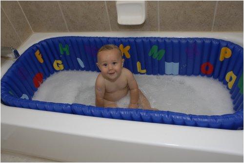 bath tub phobia