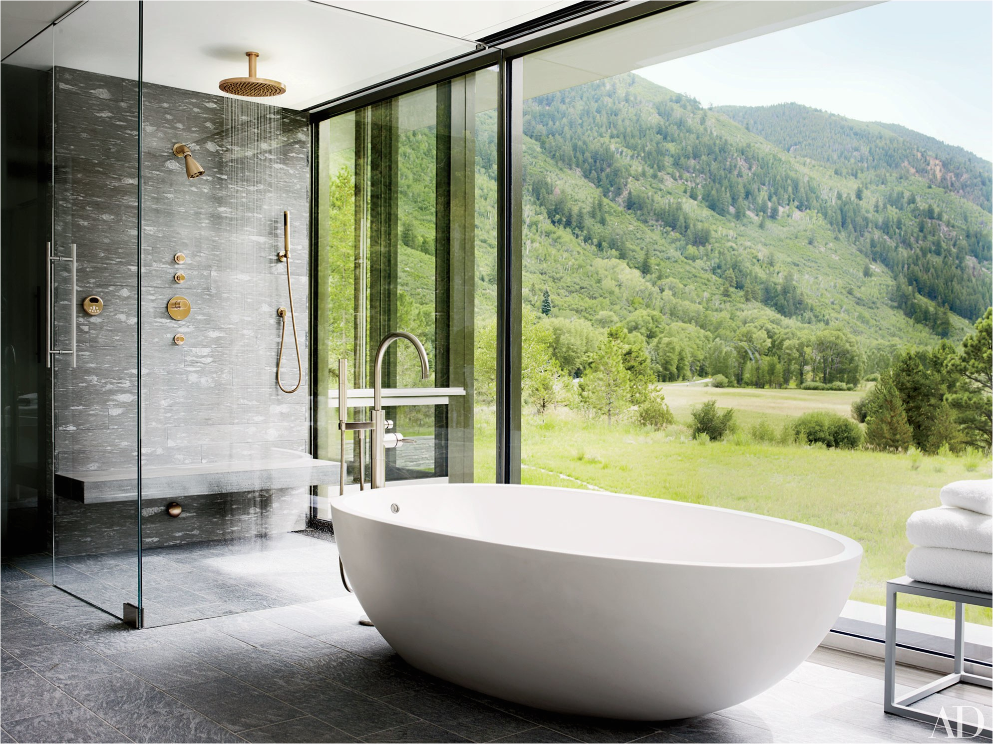 Bathtubs for Remodel 37 Stunning Showers just as Luxurious as Tubs S