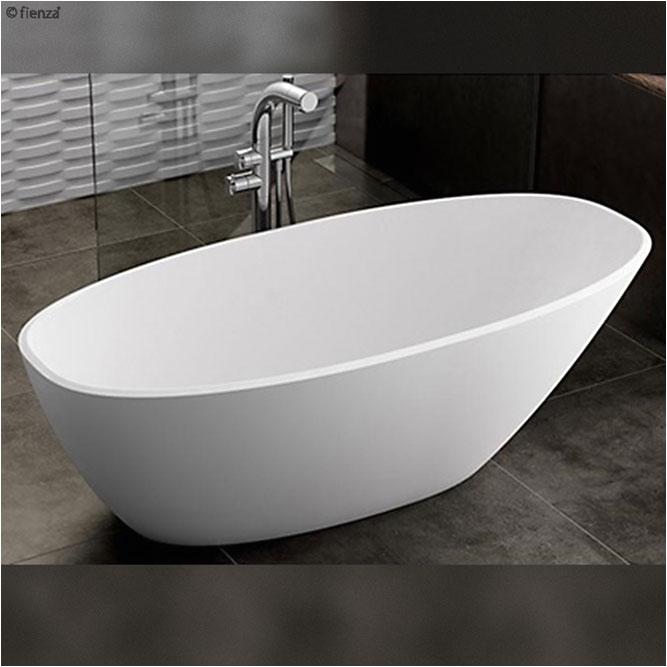 athenia freestanding acrylic bath