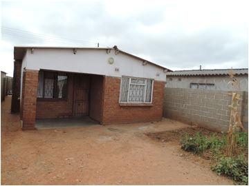 bulawayo high density