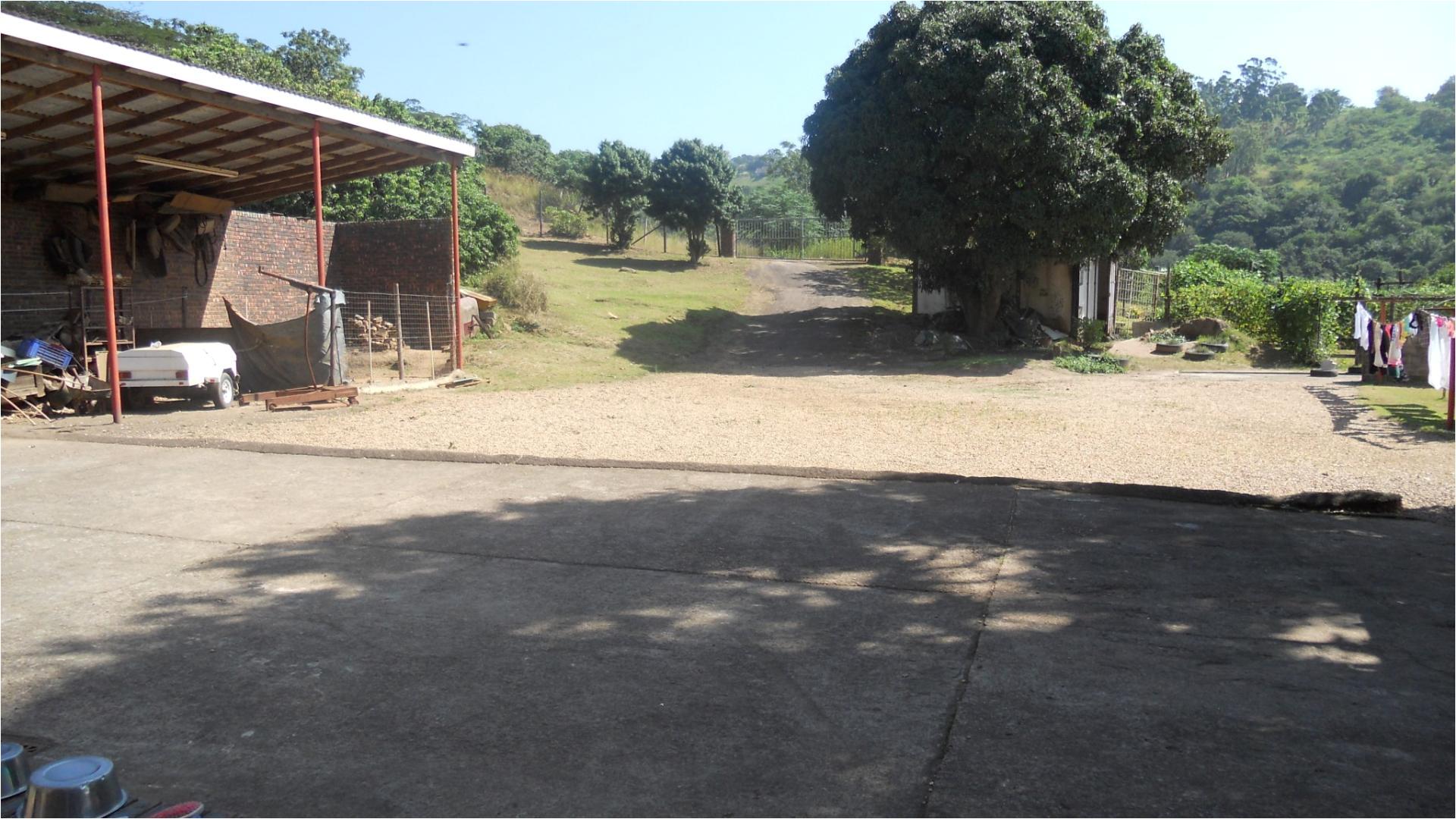 MR 5 Bedroom 3 Bathroom in Wyebank Durban North Kwa Zulu Natal