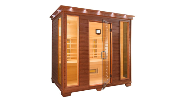 saunas for sale in new jersey near me