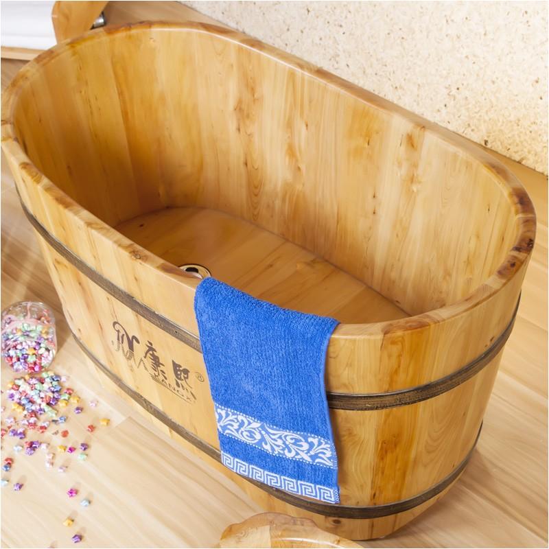 portable indoor kids wooden bathtub for sale freestanding baby bath tub