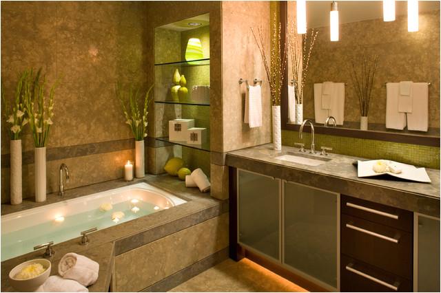 Bathtubs for Sale San Diego Metropolitan Condo Contemporary Bathroom San Diego