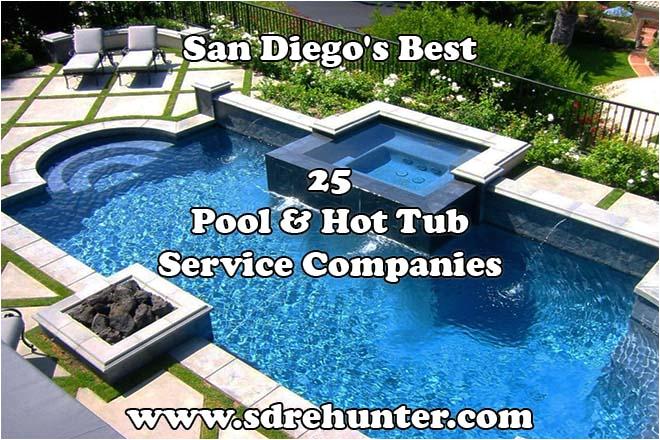 san gos best pool hot tub service panies