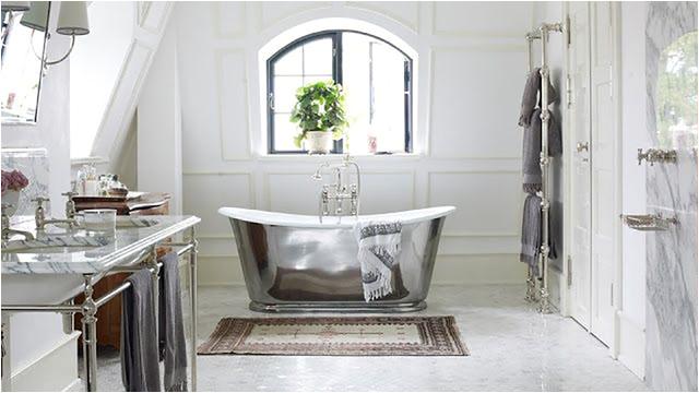 Waterworks Bathtubs traditional bathroom san go