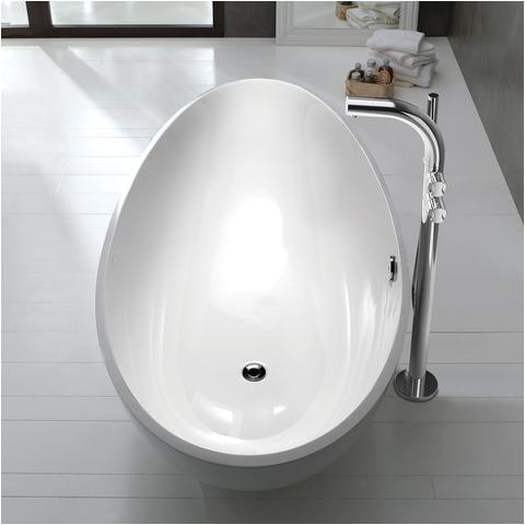 victoria albert bathtub napoli freestanding 1