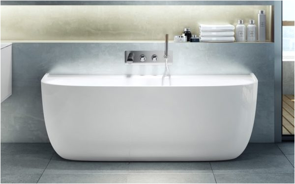 victoria albert eldon freestanding bathtub