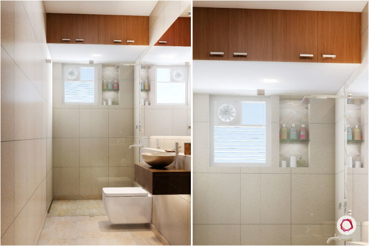 Bathtubs for Small Bathrooms India 5 Superb Small Bathroom Designs for Indian Homes
