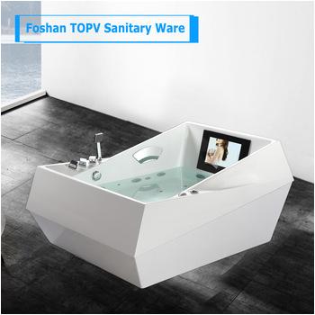 custom made bathtub extra large freestanding bath foshan standard bathtub size