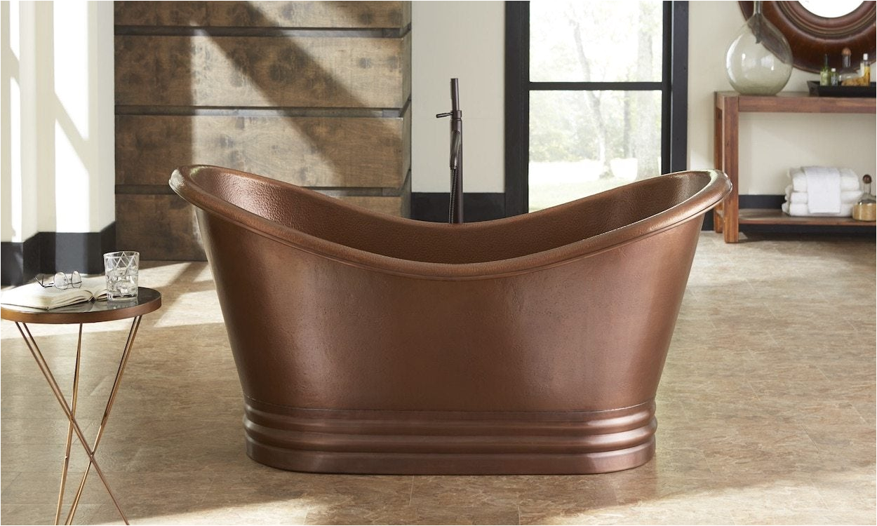 top 5 soaking tubs