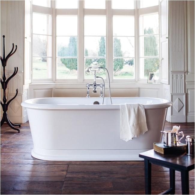 large baths