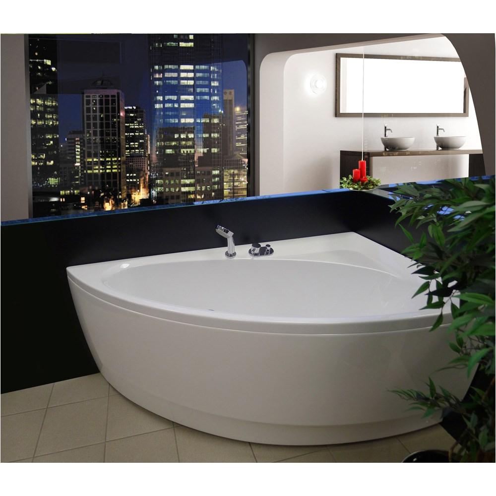 aquatica idea corner acrylic bathtub aquatica spc idea