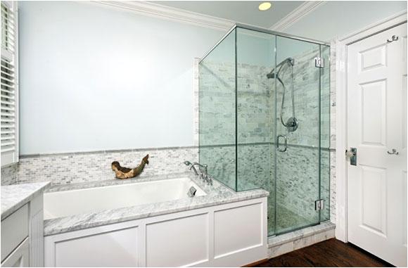 Bathtubs Modern 7 B Bth 7c Tub Shower Bo Mcm – Foxcraft