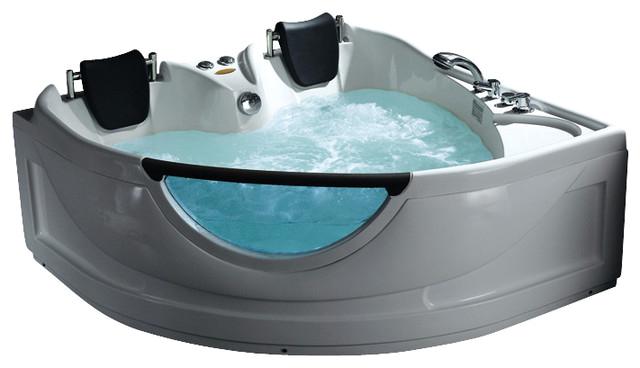 Ariel BT Whirlpool Bathtub modern bathtubs