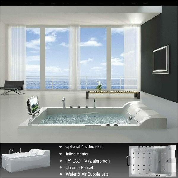 Whirlpool tubs modern bathtubs boston