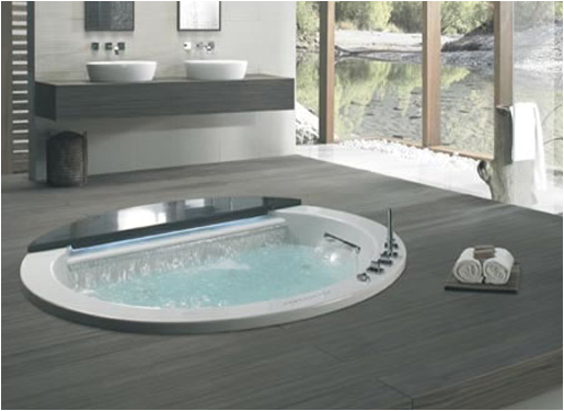 bathtubs to bathroom modern