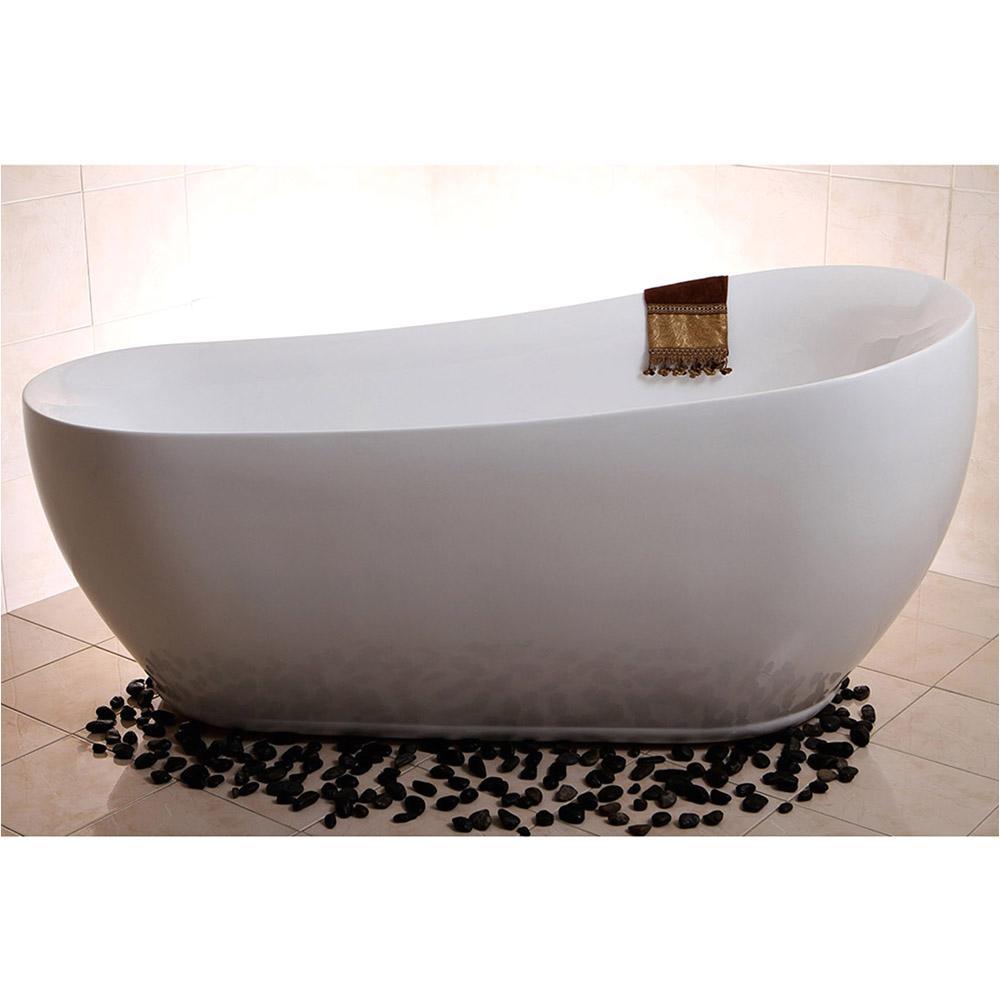 kalle bathtub