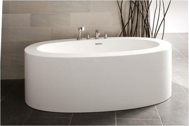 BOV02 modern bathtubs montreal