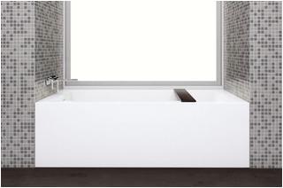 BC14 bathtub modern bathtubs montreal