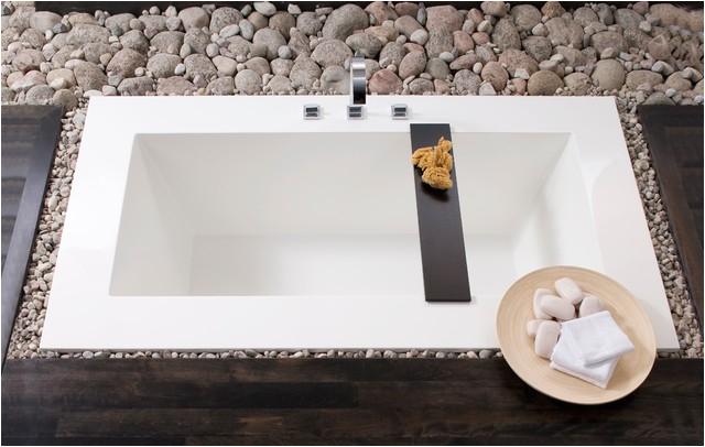 Bathtubs Montreal Wet Style Cube Bathtub Bc05 Modern Bathtubs Montreal